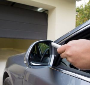garage door opener installation orange county