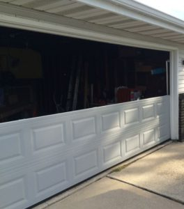 garage door panel replacement orange county